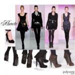 NY Fashion Week: Abaete Fall 2009 Runway Show Coverage