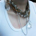 DIY: Subversive Jewelry Sunken Treasure Necklace