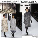 NY Fashion Week: Academy of Art Fall 2009 Runway Show Coverage