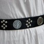 Don't Buy, DIY! Burberry Prorsum Warrior Belt