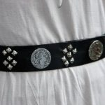 Don't Buy, DIY! Burberry Prorsum Warrior Belt