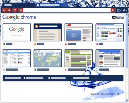 Add a Splash of Color to the Web With Google Chrome's New
