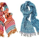 LAST DAY to Enter the Chickdowntown Tolani Scarf Giveaway!