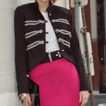 Don't Buy, DIY: Band Jacket from a Jacket You May Already Have!