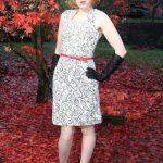 DIY: Ikea Fabric Dress