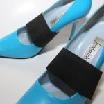 Don't Buy…D.I.Y.: Elastic-Banded Pumps