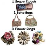 The Winners of the Accessorize 1-2-3 Giveaway Are..