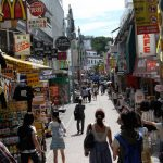 August Japan Trip Photos