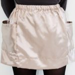 DIY: The Easiest Party Skirt To Make…Ever
