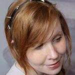 Don't Buy – D.I.Y! Givenchy Spiked Headband