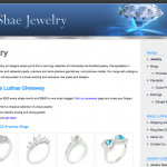 LuShae Jewelry: Affordable, Pretty, and oh-so-Sparkly!