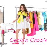 10-Year-Old Fashion Designer Cecilia Cassini…Yes, TEN!