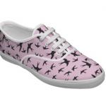 So I Designed a Shoe…
