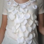 DIY Petal-Front Top: Create Couture Challenge