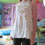 DIY Petal-Front Top: A Reader Version!