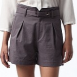 How to Make High-Waist Shorts: Formspring.me Question