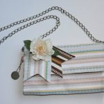 DIY Patterned Clutch: Create Couture Challenge