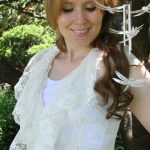 DIY Lacy Convertible Belt: Create Couture Challenge