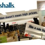 Marshall's and the World of Off-Price Retailing