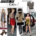 Style It Chic: Leopard Cardigan 3 Ways