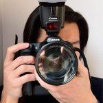 Hub: The Man Behind the Camera