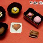 DIY: Valentine's Day Chocolate Erasers