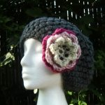 LAST DAY to Enter the Dahlia Soleil Collection Slouchy Hat Giveaway!