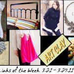 DIY Links of the Week 3.21 – 3.27.11