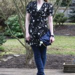 3.22.11 Outfit: Black and Blue