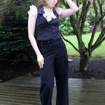 Menswear-Inspired Styling Ideas