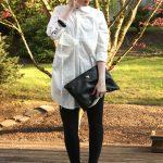 4.26.11 Outfit: Crisp Milkmaiden