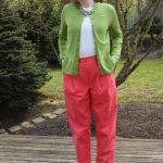 4.20.11 Outfit: Dreaming of Brights