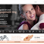 ThisRING.com: Let Your Fiance Know Your Engagement Ring Wishes Before He Pops the Question