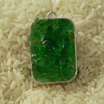 LAST DAY to Enter the Stina Jamison Recycled Glass Pendant Giveaway!