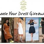 Shabby Apple Choose-Your-Dress Giveaway!