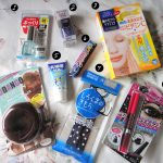 New Beauty Products from Japan