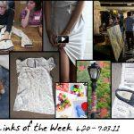 DIY Links of the Week: 6.20 – 7.3.11