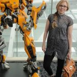 7.19.11 Outfit: Swiss Cheese and a Transformer