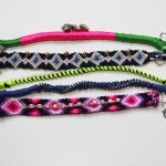 DIY Friendship Bracelets for any Age