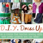 Not Much Confidence in Your DIY Skills?  Try a Class – Online!