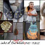 DIY Links of the Week 9.5 – 9.18.11
