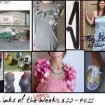 DIY Links of the Week 8.22 – 9.4.11