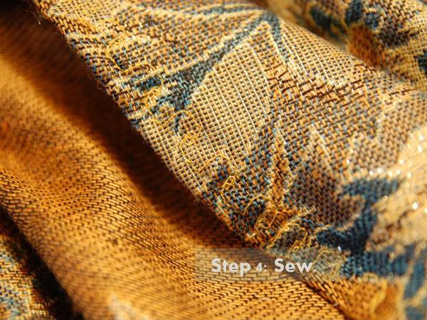 diy-scarf-into-vest-step-4