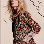 DIY Inspiration: Free People October 2011 Catalog