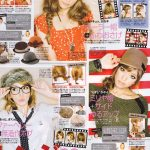 Winter Hair Styling Options: Vivi Magazine
