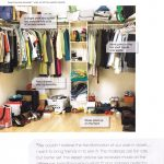Closet Makeovers and 7 Ways to Create a Curated Closet