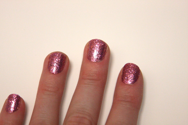 Pin It on Pinterest. BlogHer Home · Chic Creative Life · Current Obsession: Sally Hansen Salon Effects Nailpolish Strips