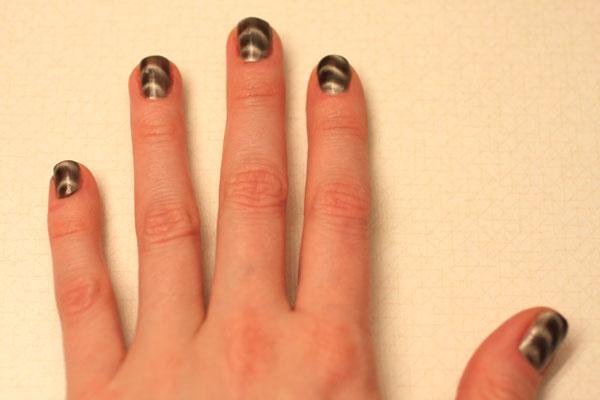 nails inc magnetic polish instructions