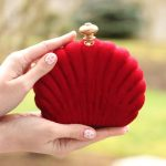 DIY Jewelry Box Clutch with Finished Sateen Lining