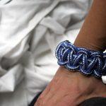 Guest Post: DIY Jensen Conroy Macrame Bracelet by Samantha from Bromeliad Living